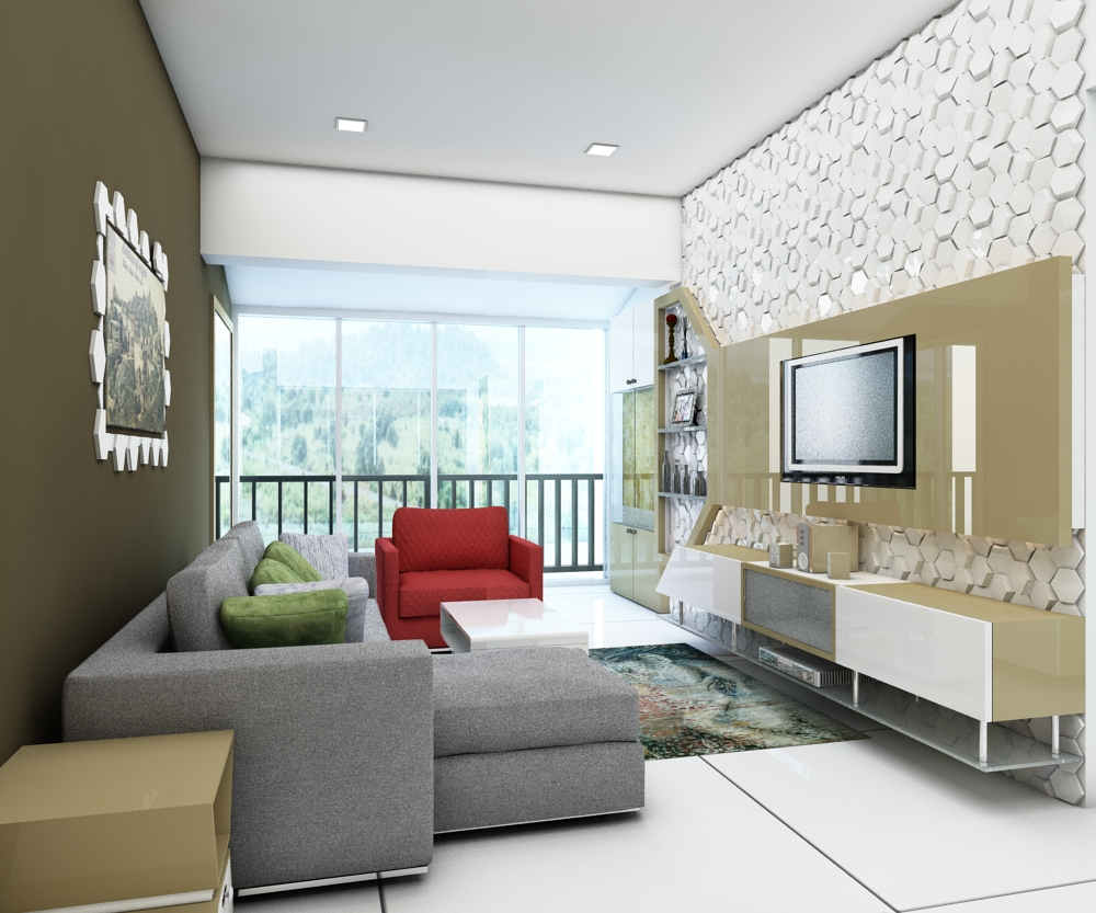 How to design a stylish living room houseome blog for Importance of living room