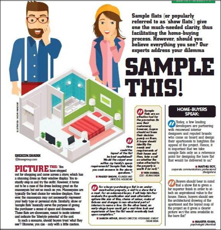 how to publish an article in times of india